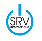 SRV Informatique Logo