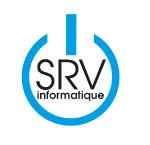 SRV Informatique Logo